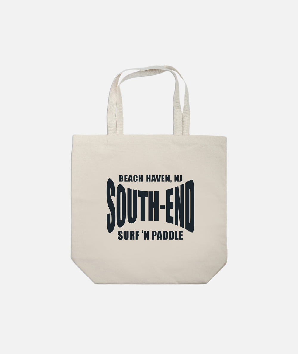 2019 Clam Jam Tote Bag