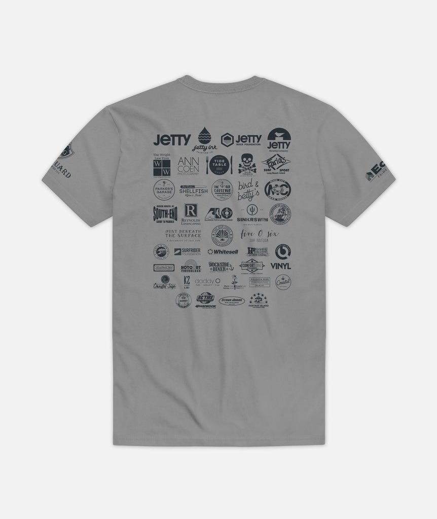 Jetty - 2019 Clam Jam Tee