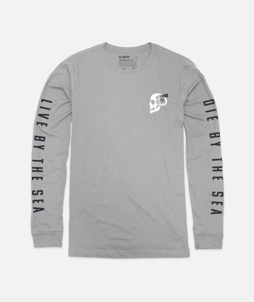 Skullhouse UV LST - Grey