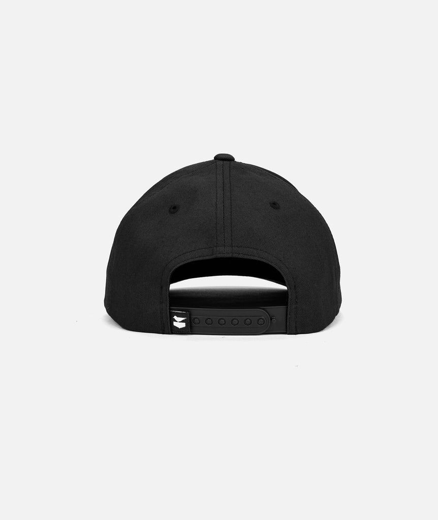 Excavate Hat - Black
