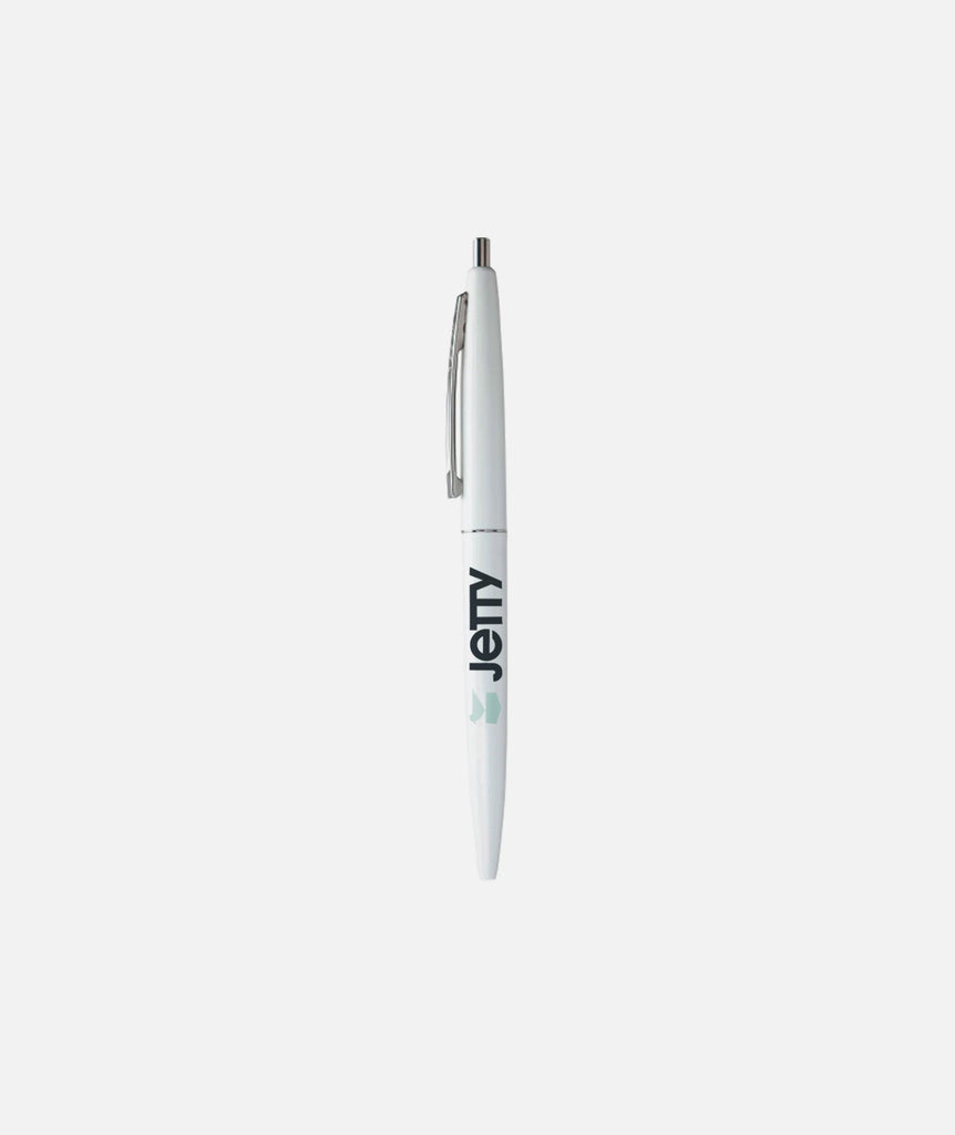 Otis Pen - White