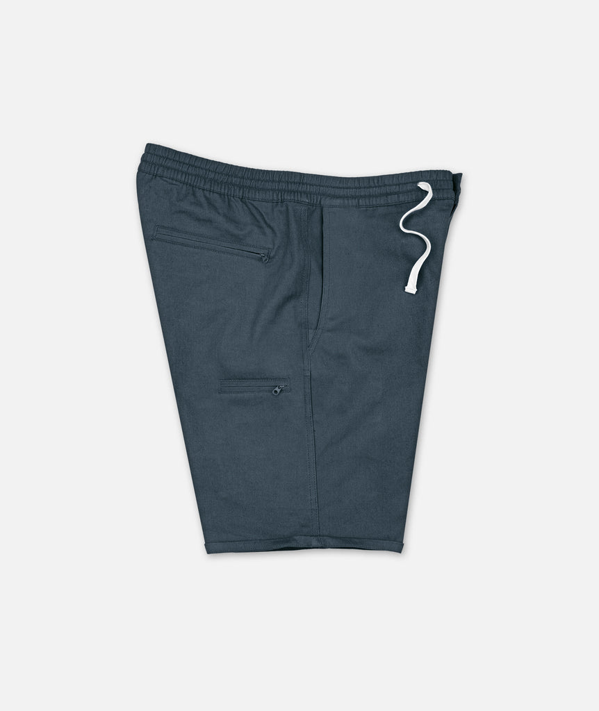 Madison Beach Short - Indigo