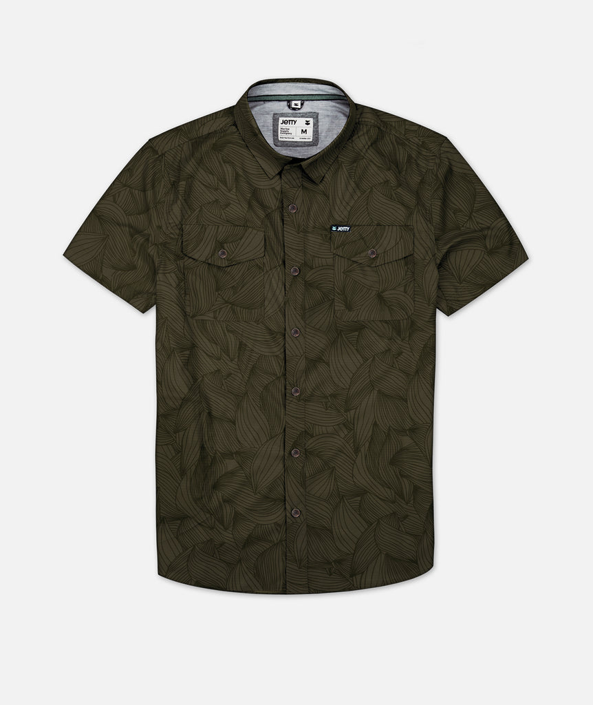 Wellspoint Performance Woven - Military