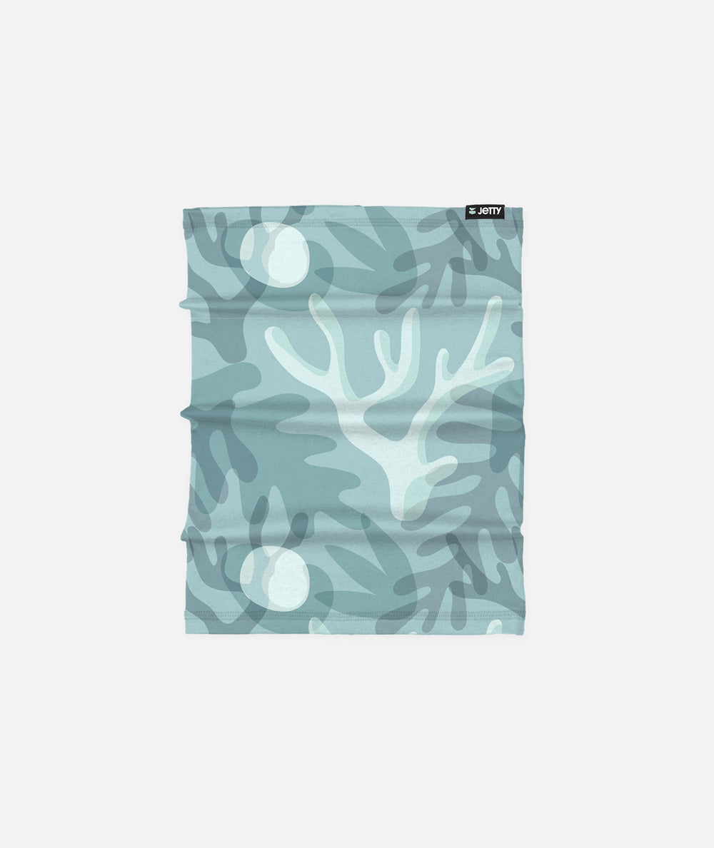 Gills Neck Gaiter - Light Blue