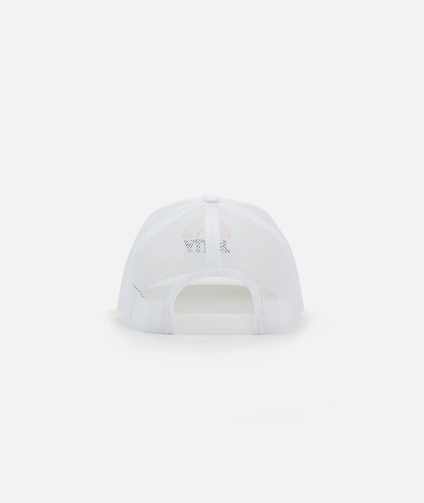 JBC Hat - White
