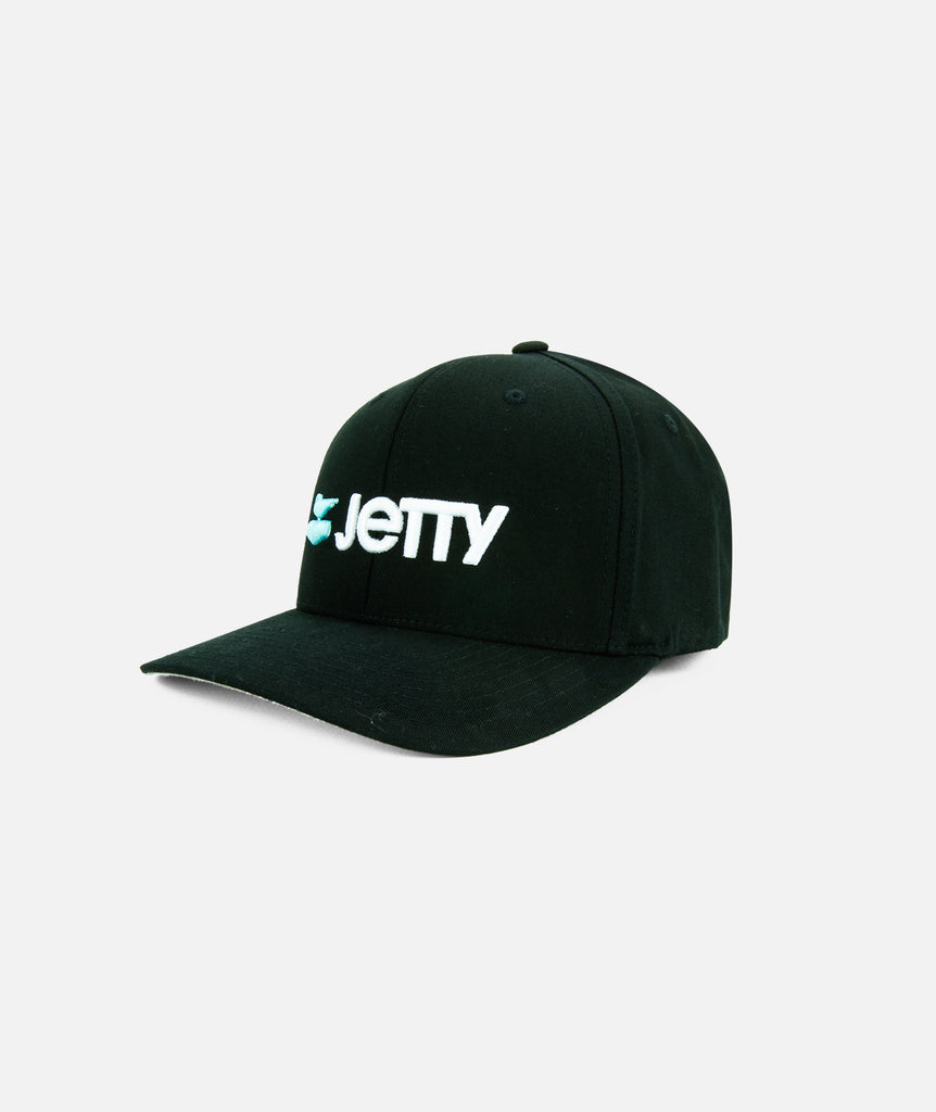 Otis Flexfit Hat - Black