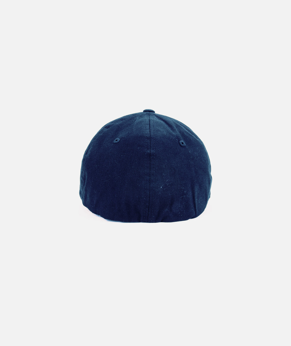 Otis Flexfit Hat - Navy