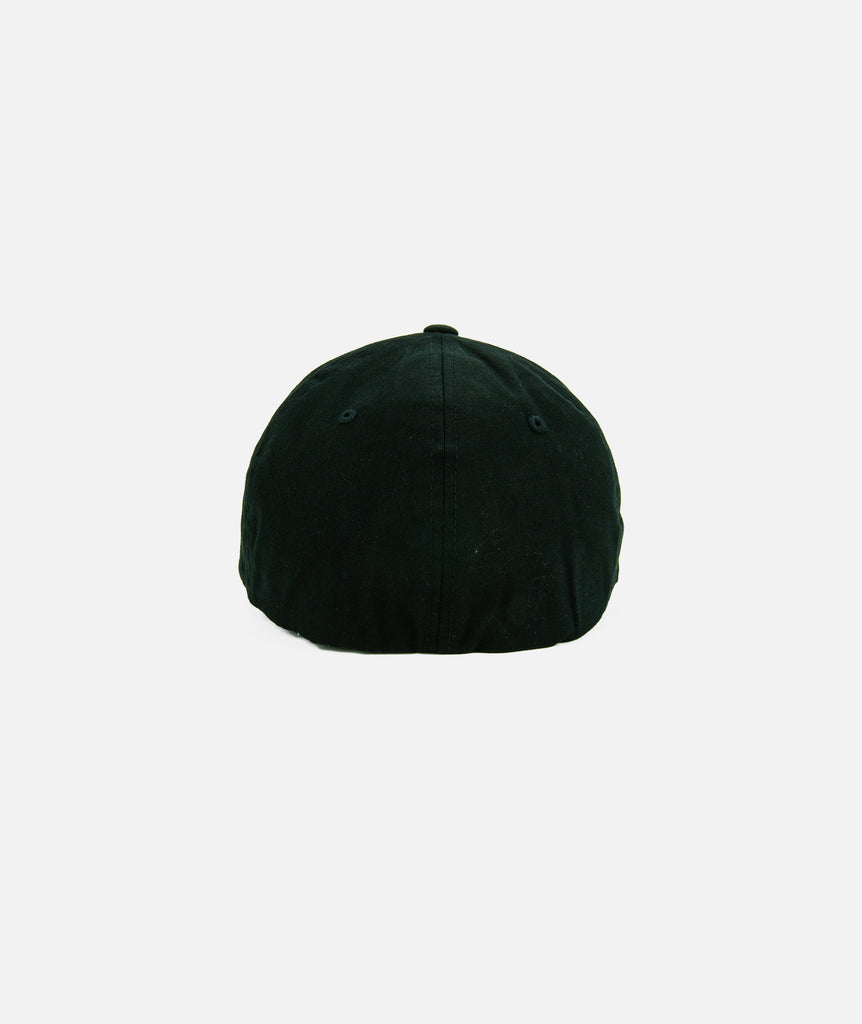Grom Otis Flex Hat - Black