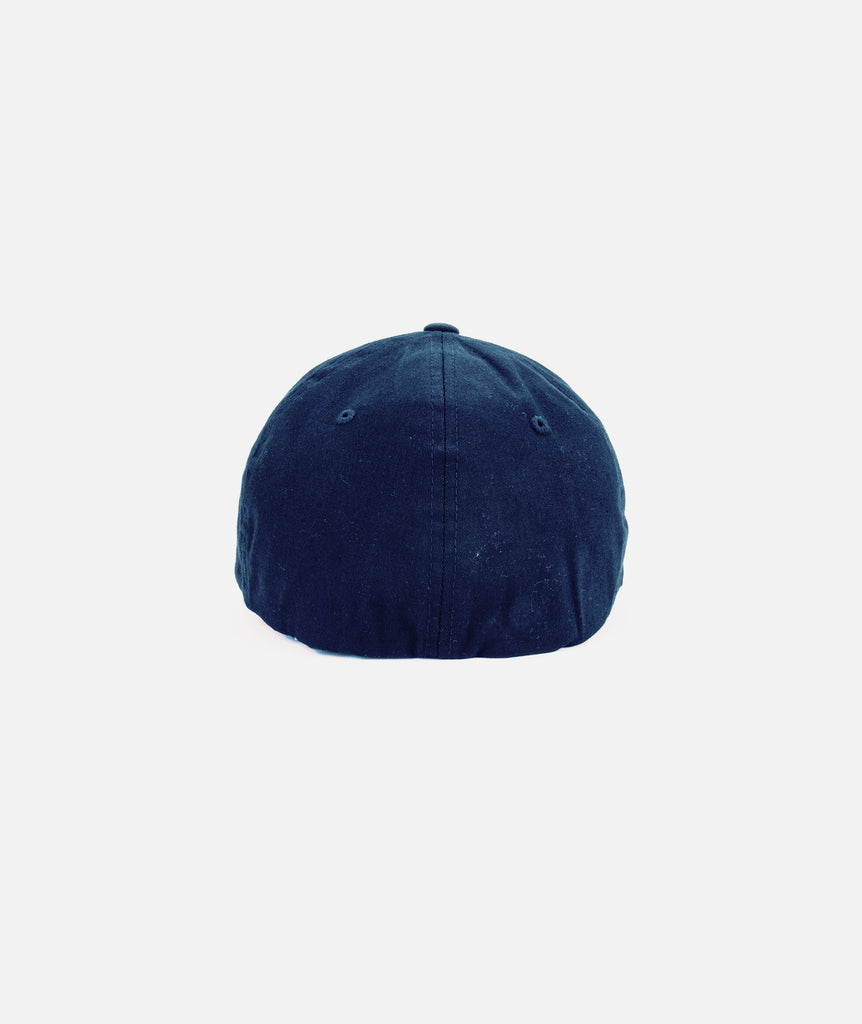 Grom Otis Flex Hat - Navy