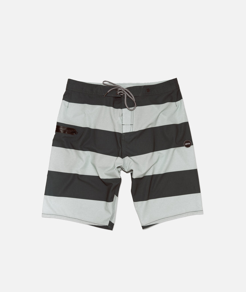 Jetty - Holland Boardshorts - Grey