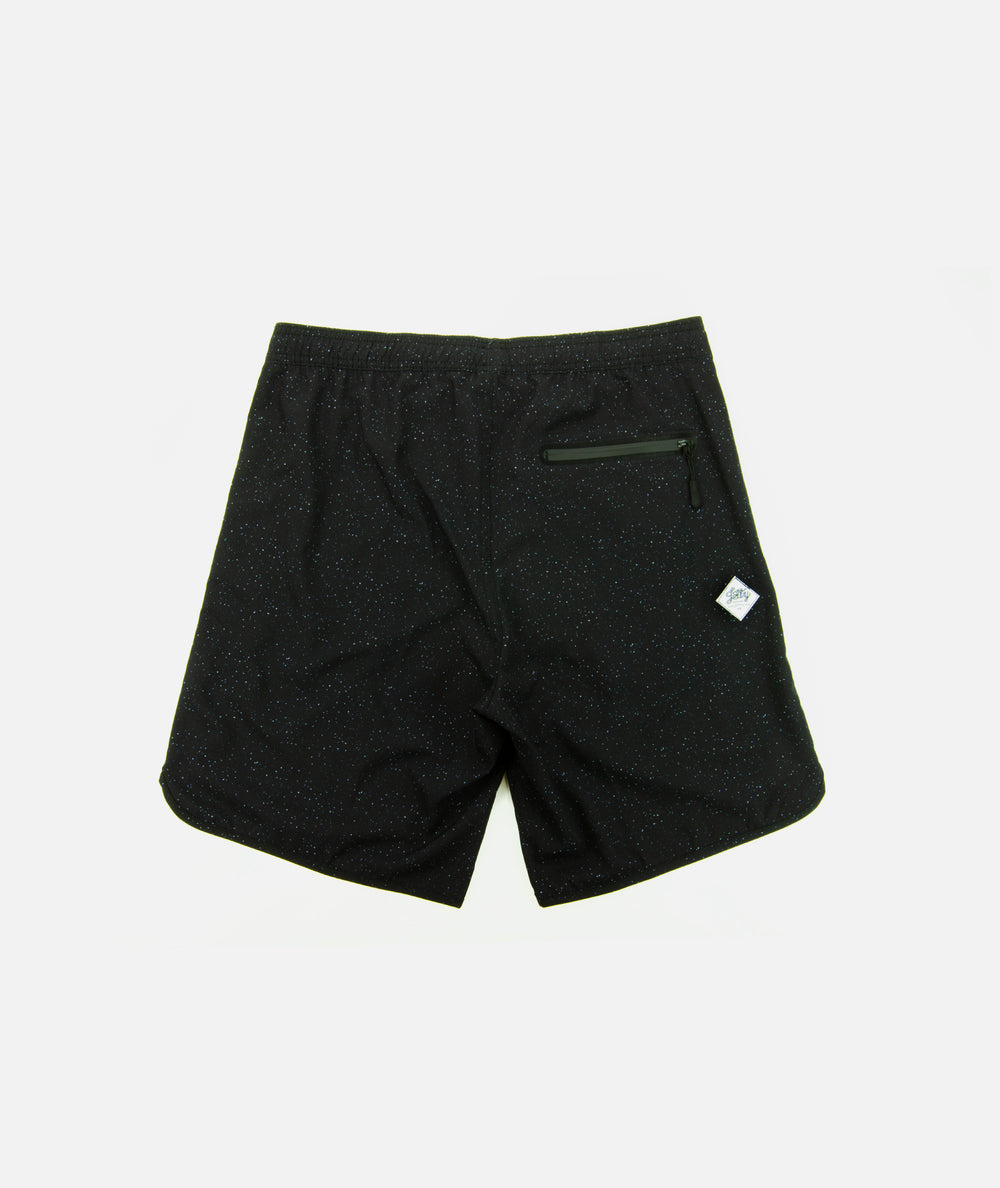 Volley Shorts - Black