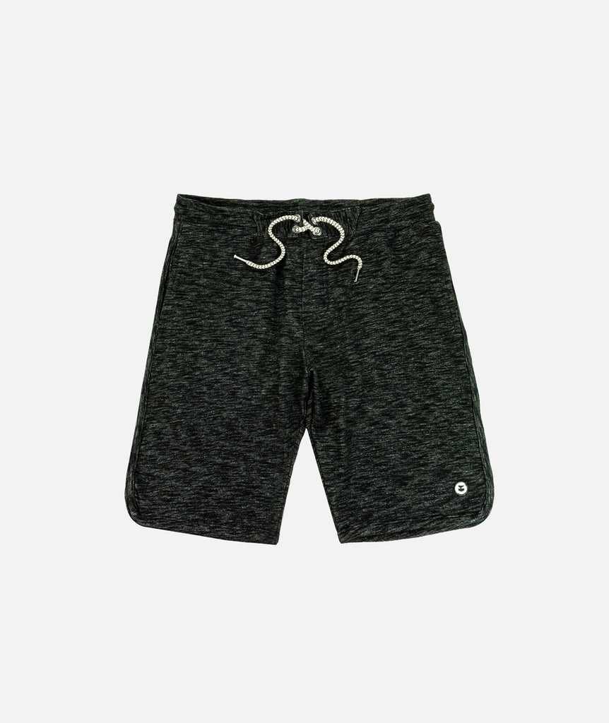 Jetty - Siesta Short- Charcoal