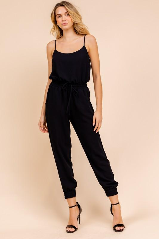 Mia Jumpsuit - Iridescent Swimwear Boutique
