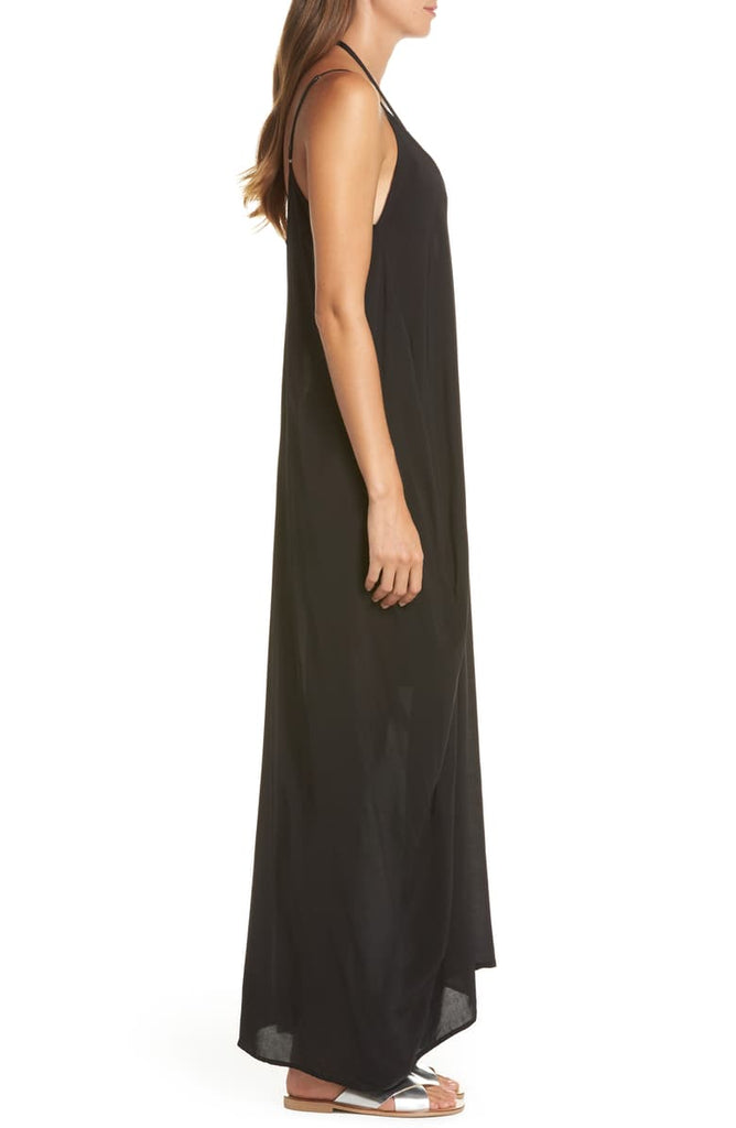 Kiara Maxi Dress - Iridescent Swimwear Boutique