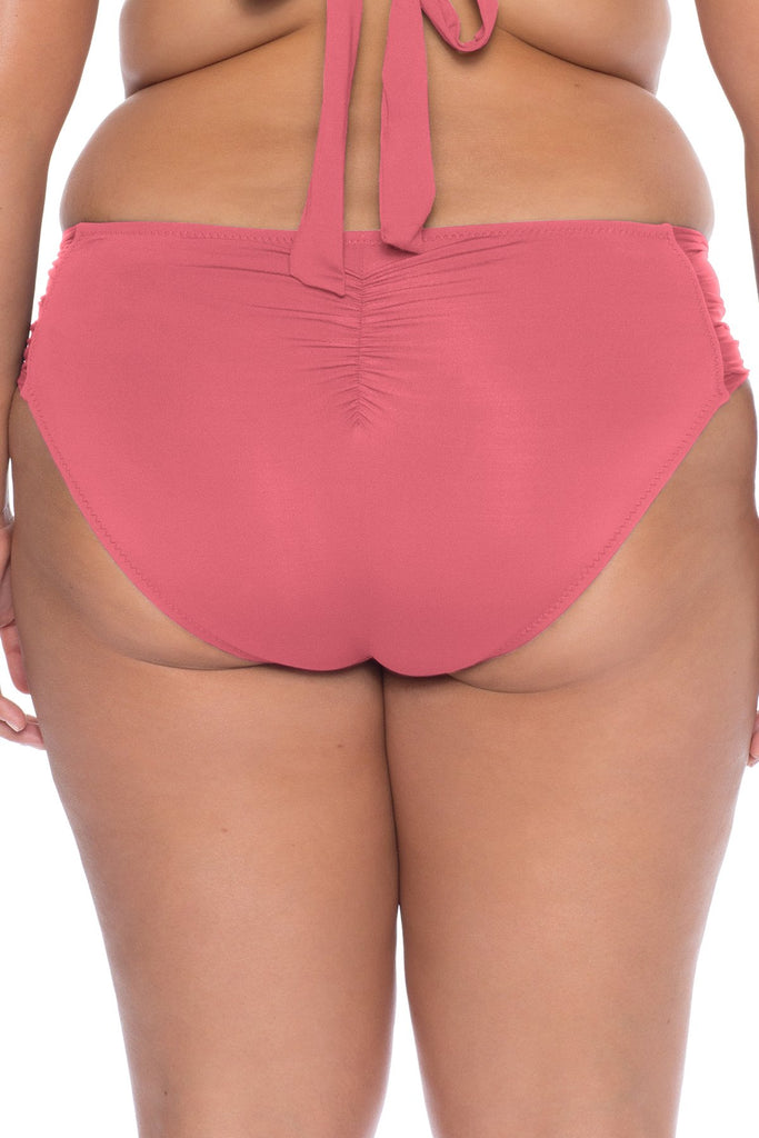 Colour Code Hipster Bottom - Iridescent Swimwear Boutique