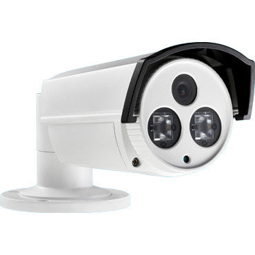 PRO-SERIES HD 1080P TVI DAY NIGHT WEATHERPROOF IR FIXED LENS LONG RANGE BULLET CAMERA