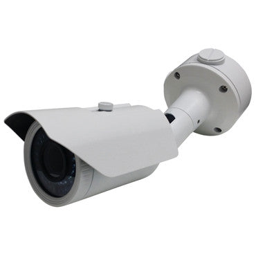 ECO LITE HD 1080P TVI DAY NIGHT WEATHERPROOF IR VARI-FOCAL LENS BULLET CAMERA
