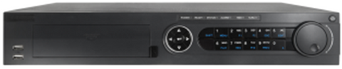 32 CHANNEL EMBEDDED PLUG & PLAY NVR