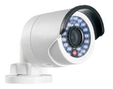 5MP IP IR MINI BULLET WDR CAMERA