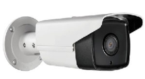 5MP EXIR BULLET NETWORK CAMERA