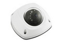 5MP IP IR MINI DOME CAMERA