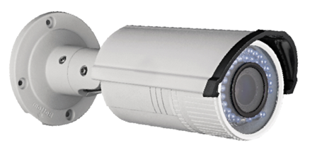 5MP VARIFOCAL IR BULLET IP CAMERA