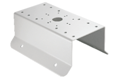 CORNER MOUNT BRACKET FITS MOST IP CAMERAS