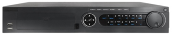 16 CHANNEL HD 1080P REAL TIME TVI TRIBRID DVR