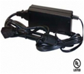 12VDC-5000MA/5AMP-POWER ADAPTER