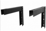 LOCK BOX HORIZONTAL MOUNT BRACKET