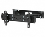 32-60 LCD-LED FULL MOTION WALL MOUNT BRACKET-A
