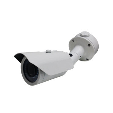 MOTORIZED LENS HD 1080P TVI DAY NIGHT WEATHERPROOF BULLET CAMERA