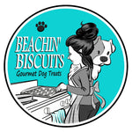 Beachin' Biscuits