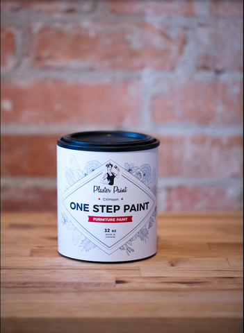 Plaster Paint One Step