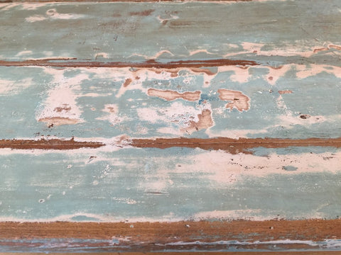 Close up of Milk Paint