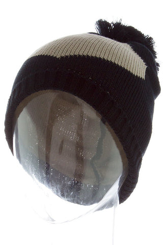 Heart Knit Touque