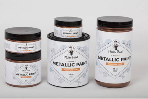 Metallic Original Plaster Paint