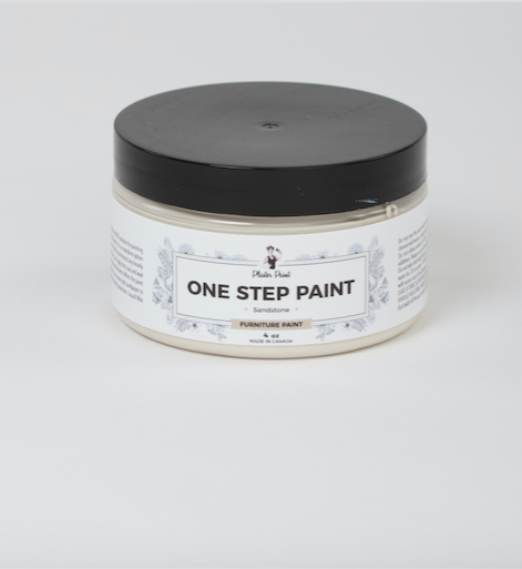 4oz Original Plaster Paint