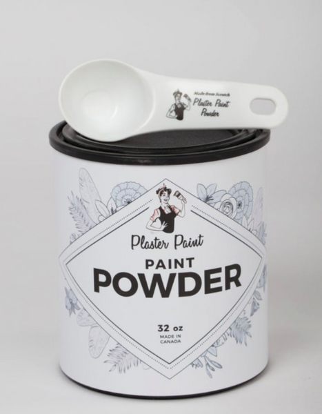 Plaser Paint Powder