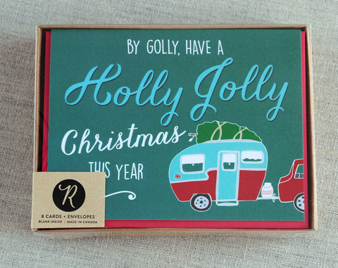 Holly Jolly/ Holiday Boxed Set