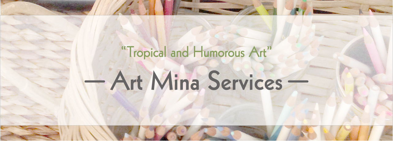 Art Mina Further Services