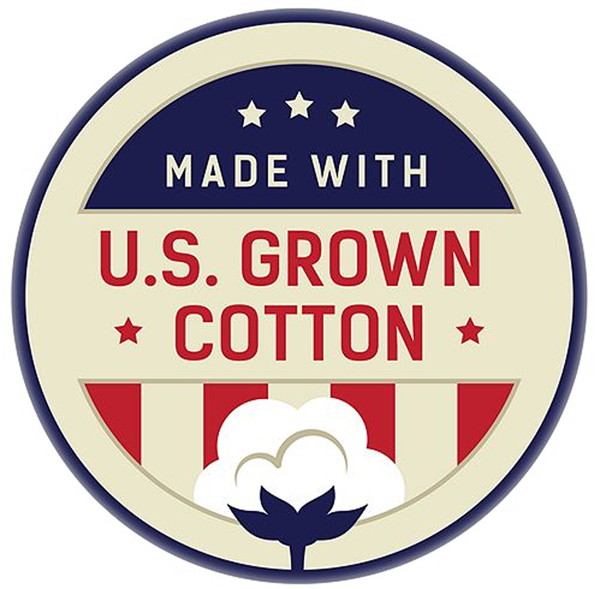 U.S.GROWN COTTON