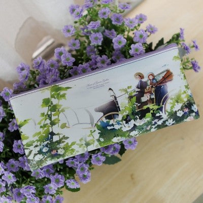 Anne of Green Gables Pencil Case