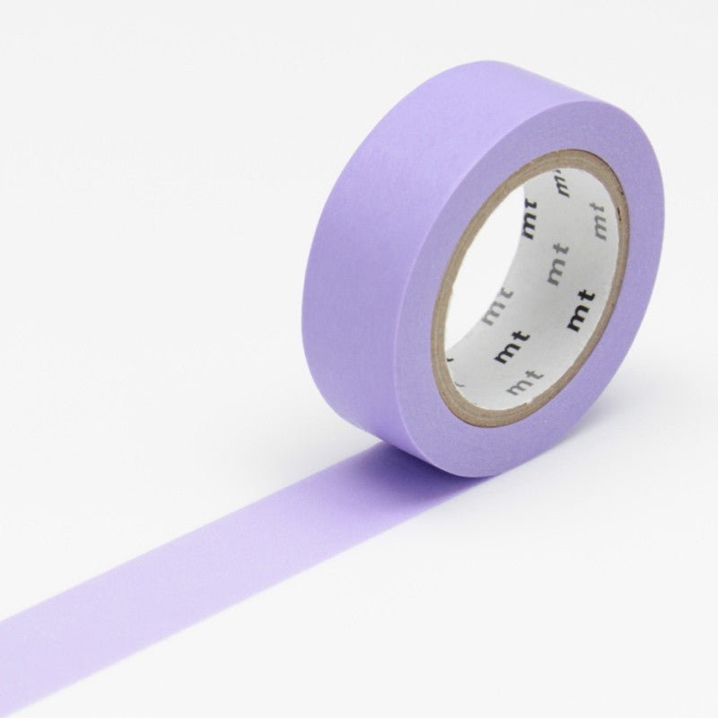 MT Lavender Washi Tape (15mm)