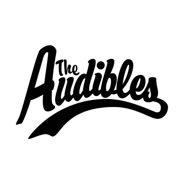 The Audibles Clothing
