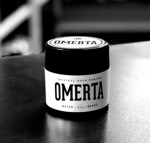 Regular Hold Pomade