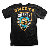 Silence In The Face Of Authority Shirt