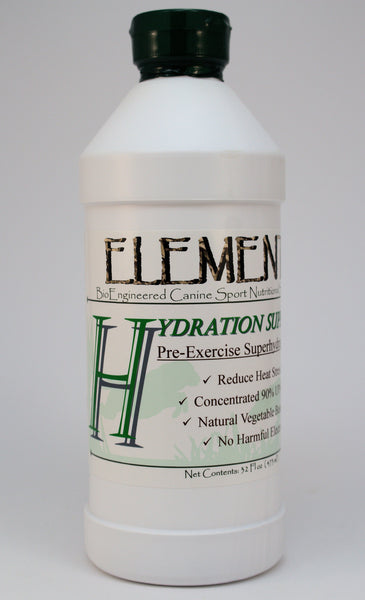 Elements H 32 oz Flip Top