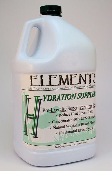 Elements H One Gallon