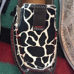 Giraffe Ariat Shoes - Mr. Boots